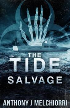 Salvage - Book #3 of the Tide