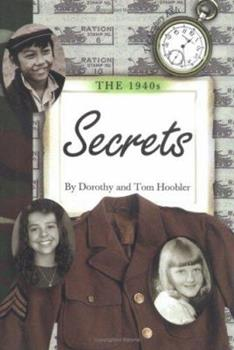 The 1940s: Secrets 0761316043 Book Cover