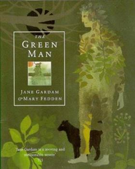 The Green Man 1900624214 Book Cover