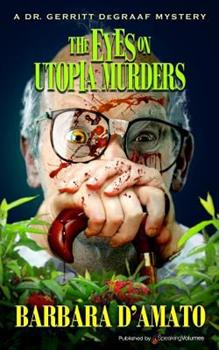 The Eyes on Utopia Murders 1628152478 Book Cover