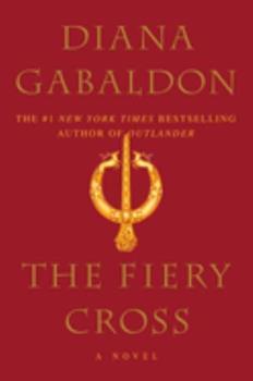 Paperback The Fiery Cross Book