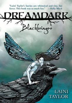 Blackbringer 014241168X Book Cover