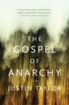 The Gospel of Anarchy 0061881821 Book Cover