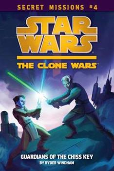 Guardians of the Chiss Key - Book  of the Star Wars Legends