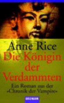 Paperback Der Konigin der Verdmmen = Queen of the Damned (German Edition) Book