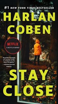 Stay Close 0525952276 Book Cover
