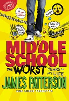 Paperback The Worst Years of My Life Book