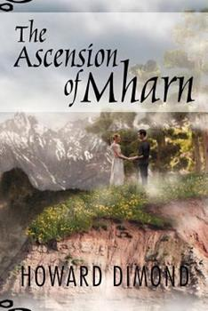 Paperback The Ascension of Mharn Book
