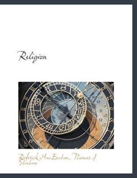 Paperback Religion Book