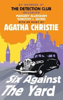 Six Against the Yard 0425117782 Book Cover
