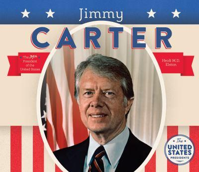 Jimmy Carter - Book  of the United States Presidents *2017*