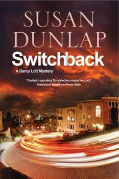 Switchback 0727885227 Book Cover