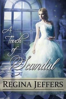 A Touch of Scandal: Book 1 of the Realm Series