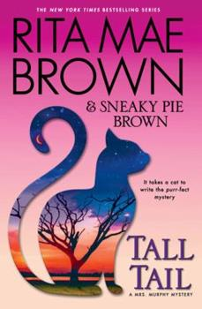 Tall Tail 0553392484 Book Cover