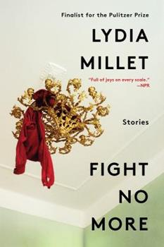 Fight No More: Stories 0393635481 Book Cover