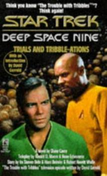 Trials and Tribble-Ations - Book #23 of the Star Trek Deep Space Nine