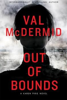 Out of Bounds 0802125743 Book Cover