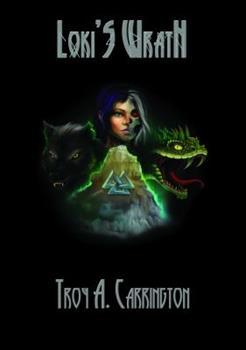 Loki's Wrath - Book #2 of the Chronos Series