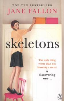 Skeletons 0141047267 Book Cover