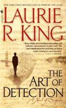 The Art of Detection 0553588338 Book Cover