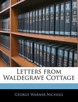 Paperback Letters from Waldegrave Cottage Book