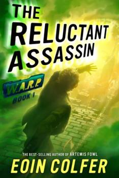 The Reluctant Assassin 1423164954 Book Cover