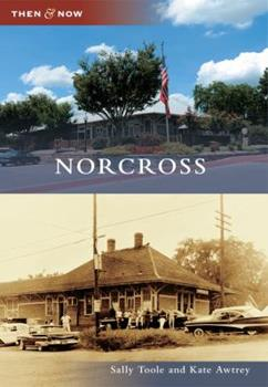 Norcross - Book  of the  and Now