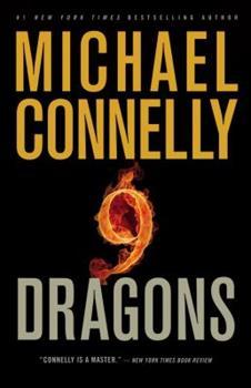 Hardcover Nine Dragons Book