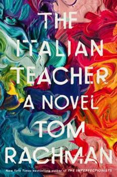 The Italian Teacher 073522269X Book Cover