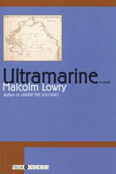 Ultramarine (Tusk Ivories) 0140034757 Book Cover