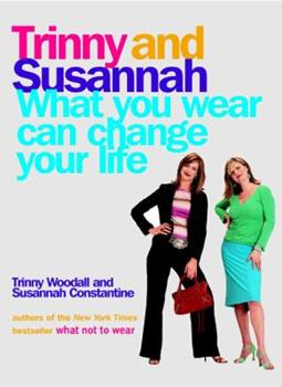 What You Wear Can Change Your Life 1594481482 Book Cover