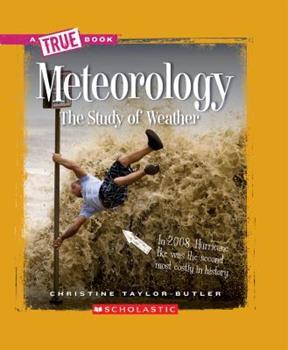 Paperback Meteorology (a True Book: Earth Science) Book