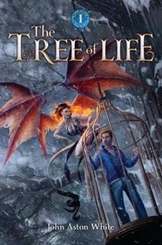 Paperback The Tree of Life (The Chronicles of Asileria, Book 1) Book