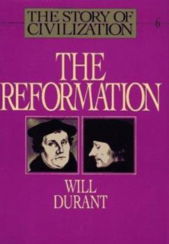 The Reformation 096500077X Book Cover