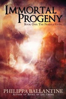 Immortal Progeny 1544840063 Book Cover