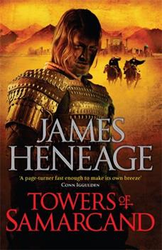 The Towers of Samarcand - Book #2 of the Mistra Chronicles