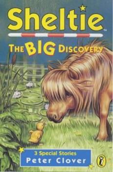 Sheltie Special 5: The Big Discovery 0141308001 Book Cover