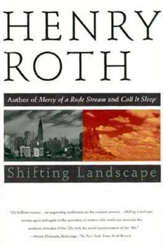 Shifting Landscape 0297816136 Book Cover