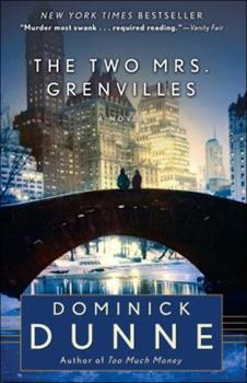Paperback The Two Mrs. Grenvilles Book