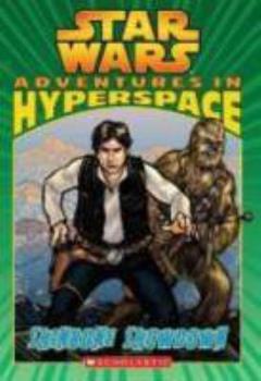 Shinbone Showdown - Book  of the Star Wars Legends