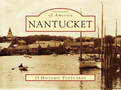 Ring-bound Nantucket Book