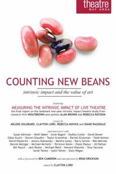 Paperback Counting New Beans: Intrinsic Impact and the Value of Art Book