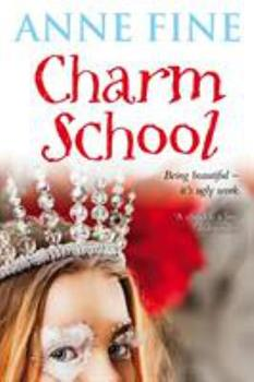 Charm School 0385410476 Book Cover