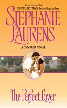 The Perfect Lover - Book #10 of the Cynster