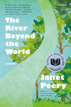 The River Beyond the World: A Novel 0312169868 Book Cover