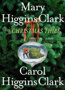 The Christmas Thief 0739447343 Book Cover