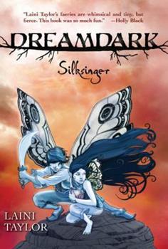 Dreamdark: Silksinger 0399246312 Book Cover