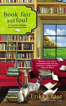 Book Fair and Foul 0425271498 Book Cover