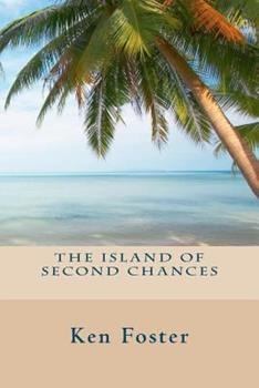 Paperback The Island of Second Chances Book