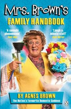 Mrs Brown's Family Handbook 0718178343 Book Cover